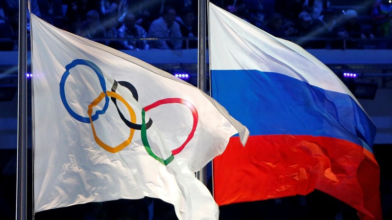 Russia banned from major sport for four years