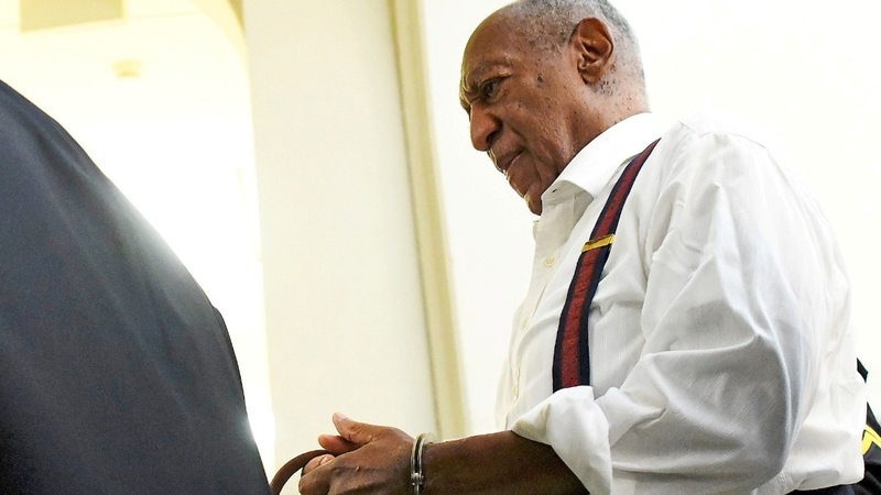 Court rejects Bill Cosby's sexual assault appeal