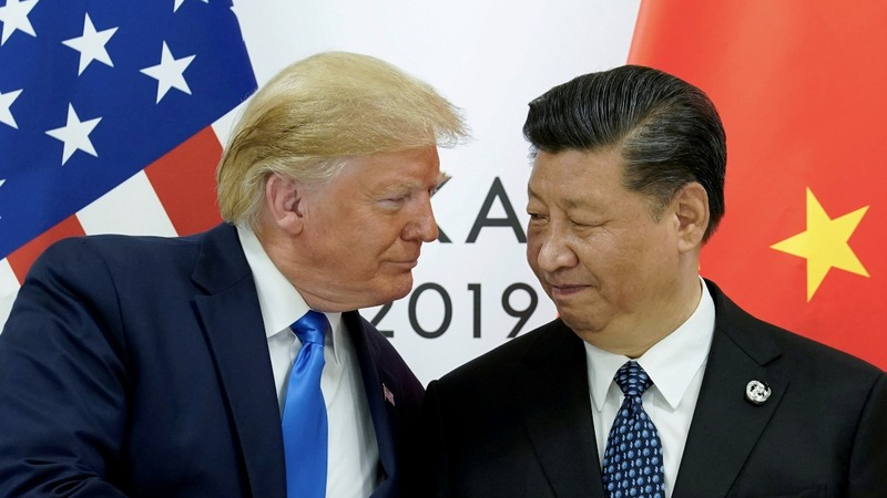 U.S. and China reach 'phase one' trade deal