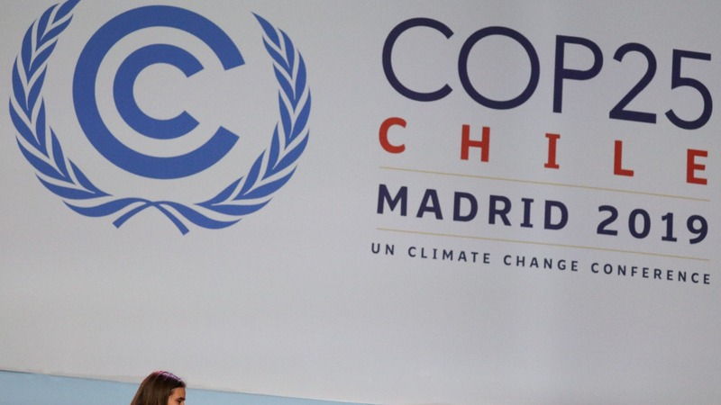 U.N. climate summit grinds to a close