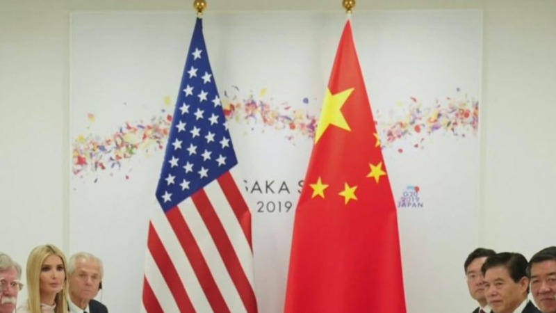 China trade deal 'totally done': U.S. trade rep