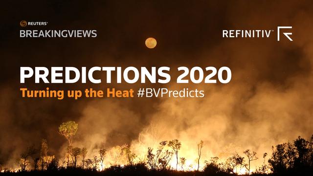 Predictions 2020: Shareholder activism goes green