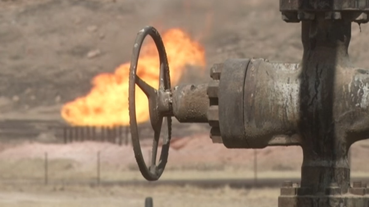 BP pulls out of Iraq's Kirkuk field - sources | Reuters Video