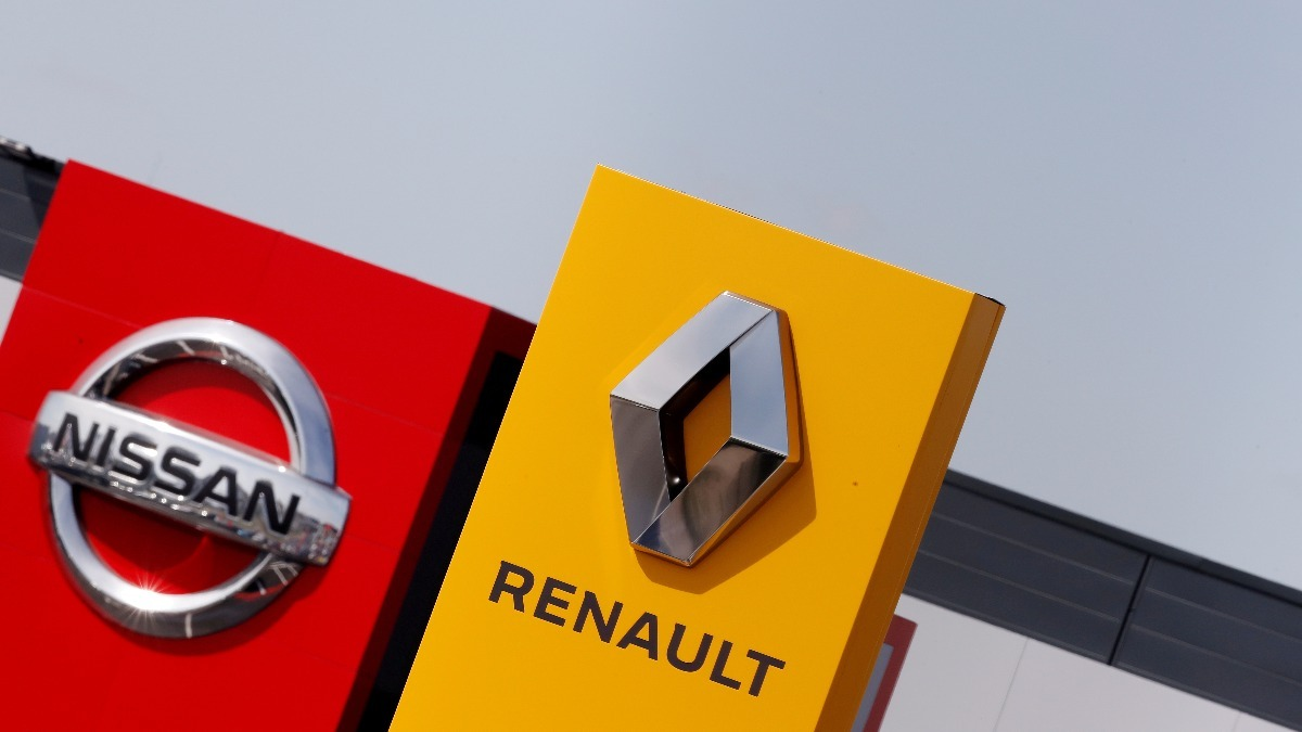 R&D in focus for Renault-Nissan - sources | Reuters Video