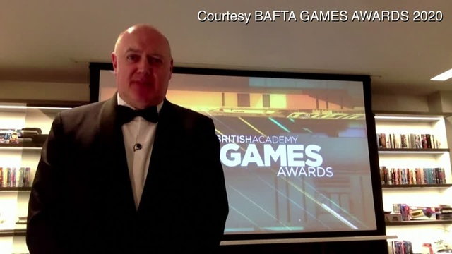 """Outer Wilds"" wins top prize at BAFTA Game Awards"