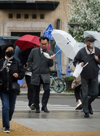 S Koreans Return To Work And A New Normal Reuters Video