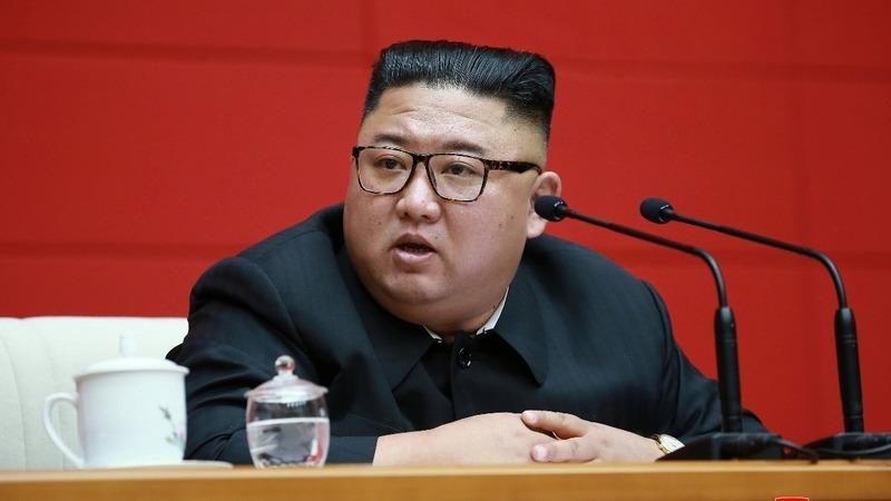 Kim 'sorry' for COVID shooting of S Korean man